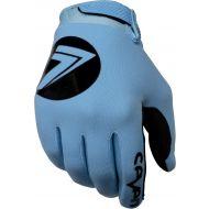 Seven Annex Dot Gloves Blue