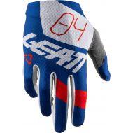 Leatt GPX 1.5 GripR Gloves Royal