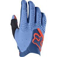 Fox Racing 2017 Pawtector Gloves Light Blue