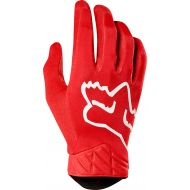 Fox Racing 2019 Airline Glove Red