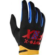 Fox Racing 2019 Dirtpaw Czar Glove Black/Yellow