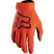 Fox Racing 2020 Airline Glove Fluorescent Orange