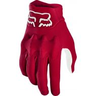 Fox Racing 2020 Bomber LT Glove Flame Red