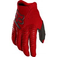 Fox Racing 2021 Pawtector Glove Flm-Red