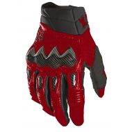 Fox Racing 2021 Bomber Glove Flame Red
