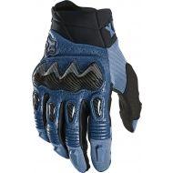 Fox Racing 2021 Bomber Glove Blue Steel