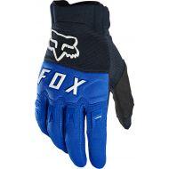 Fox Racing 2021 Dirtpaw Glove Blue