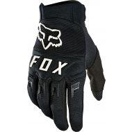 Fox Racing 2021 Dirtpaw Glove Black/White