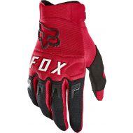 Fox Racing 2021 Dirtpaw Glove Flame Red