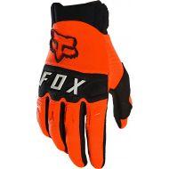 Fox Racing 2021 Dirtpaw Glove Flo Orange
