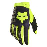 Fox Racing 180 Illmatik Gloves Dark Purple