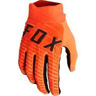 Fox Racing 360 Glove Flo Orange