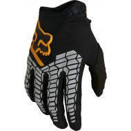 Fox Racing Pawtector Glove Black/Gold