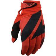 FXR 2020 Clutch Strap MX Glove Red/Black