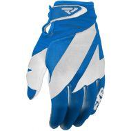 FXR 2020 Clutch Strap MX Glove Blue/White