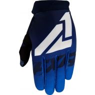 FXR 2021Clutch Strap MX Glove Navy/White