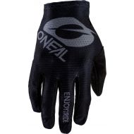 O'Neal 2020 Matrix Glove Stacked Black