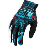 O'Neal 2021 Matrix Ride Glove Black/Blue