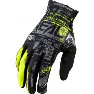 O'Neal 2021 Matrix Ride Glove Black/Neon