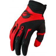 O'Neal 2021 Element Glove Red/Black