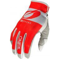 O'Neal 2022 Mayhem Rider Gloves Red/Grey