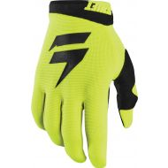 Shift MX 2020 Whit3 Air Gloves Flo Yellow