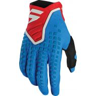 Shift MX 2020 3lack Pro Glove Blue/Red