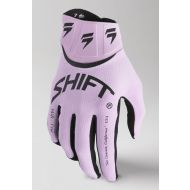 Shift MX White Label Bliss Glove Pink