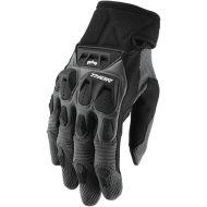 Thor 2019 Terrain Gloves Charcoal