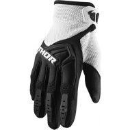 Thor 2020 Spectrum Glove Black/White
