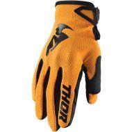 Thor Sector Glove Orange
