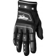 Thor Hallman Digit Gloves Black/White