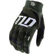 Troy Lee Designs Air Glove Camo Green/Black