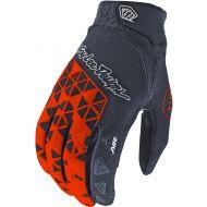 Troy Lee Designs Air Glove Wedge Orange/Gray