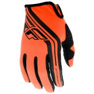 Fly Racing Windproof Lite Gloves Orange/Black