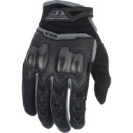 Fly Racing Partol XC Gloves Black