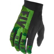 Fly Racing 2020 Evolution Glove Green/Black