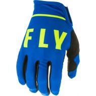 Fly Racing 2020 Lite Glove Blue/Black/Hi-Vis