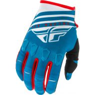 Fly Racing 2020 Kinetic K220 Glove Blue/White/Red