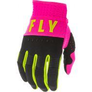 Fly Racing 2020 F-16 Glove Neon Pink/Black/Hi-Vis