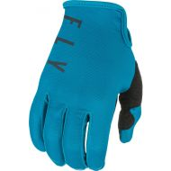 Fly Racing 2021 Lite Gloves Blue/Grey