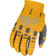 Fly Racing 2021 Kinetic K121 Gloves Mustard/Stone/Grey