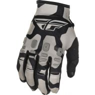 Fly Racing 2021 Kinetic K221 Gloves Black/Grey