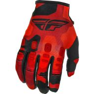 Fly Racing 2021 Kinetic K221 Gloves Red/Black
