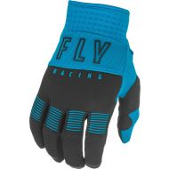 Fly Racing 2021 F-16 Gloves Blue/Black