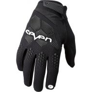 Seven 16.1 Rival Youth Gloves Black