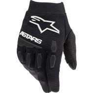 Alpinestars 2022 MX Full Bore Youth Gloves Black/White