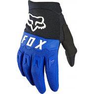 Fox Racing 2021 Dirtpaw Youth Glove Blue