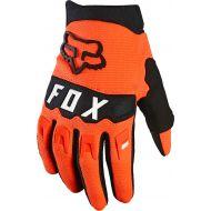 Fox Racing 2021 Dirtpaw Youth Glove Flo Orange