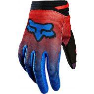 Fox Racing 2021 180 Oktiv Youth Glove Flo Red